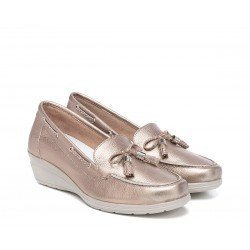 Zapatos Mujer 24 Hrs 23522 Taupe