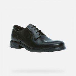 Zapatos hombre Geox Dublin Negro