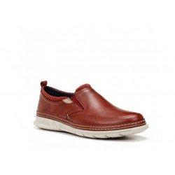 Zapatos Hombre Fluchos Fuji F0174 Terracota