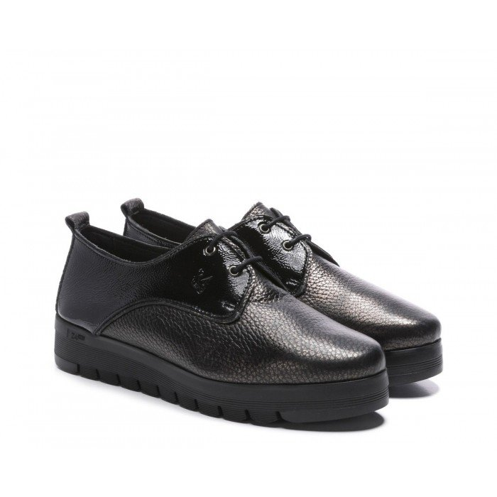 Zapatos mujer 24 Hrs 23830 Negro