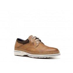 Zapatos Hombre Fluchos  Piston 9688 Cuero