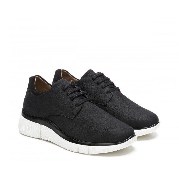 Zapatos Hombre 24 Hrs 10703 Negro