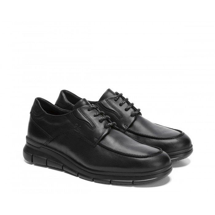 Zapatos Hombre 24 Hrs 10730 Negro