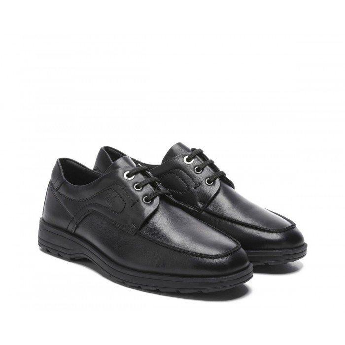 Zapatos Hombre 24 Hrs 10679 Negro