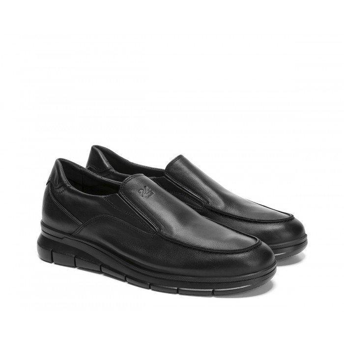 Zapatos Hombre 24 Hrs 10726 Negro