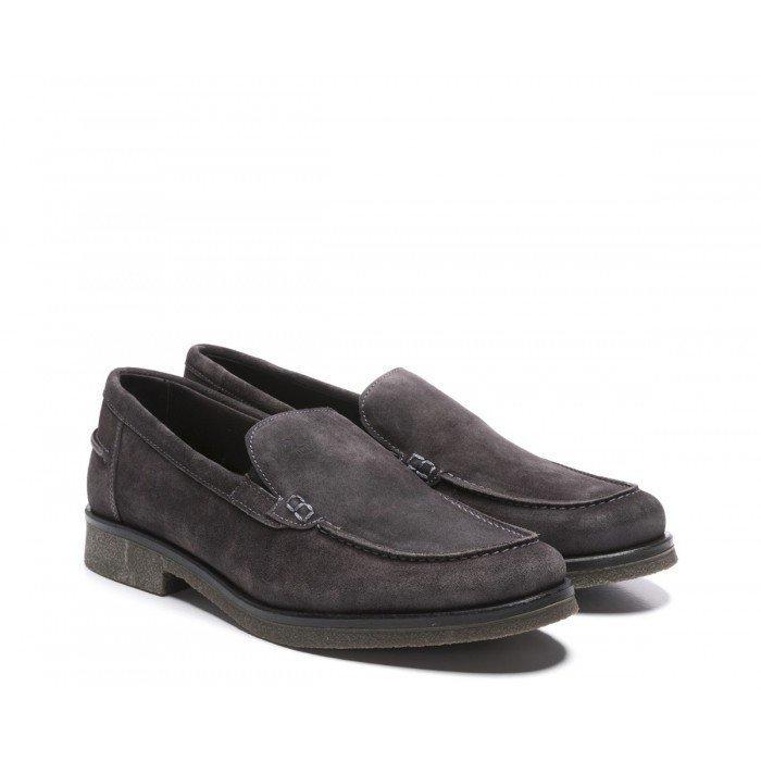 Zapatos Hombre 24 Hrs 10241 Gris