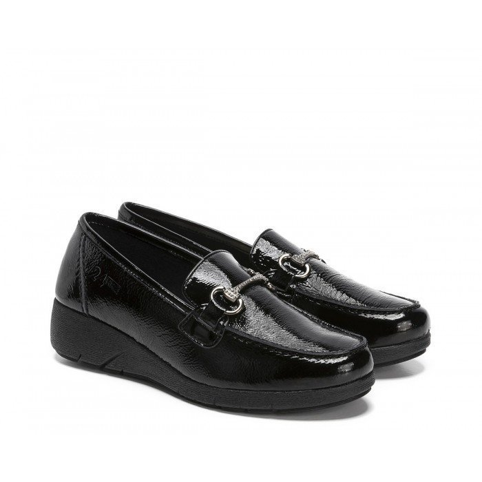 Zapatos Mujer 24 Hrs 24242 Mocasines