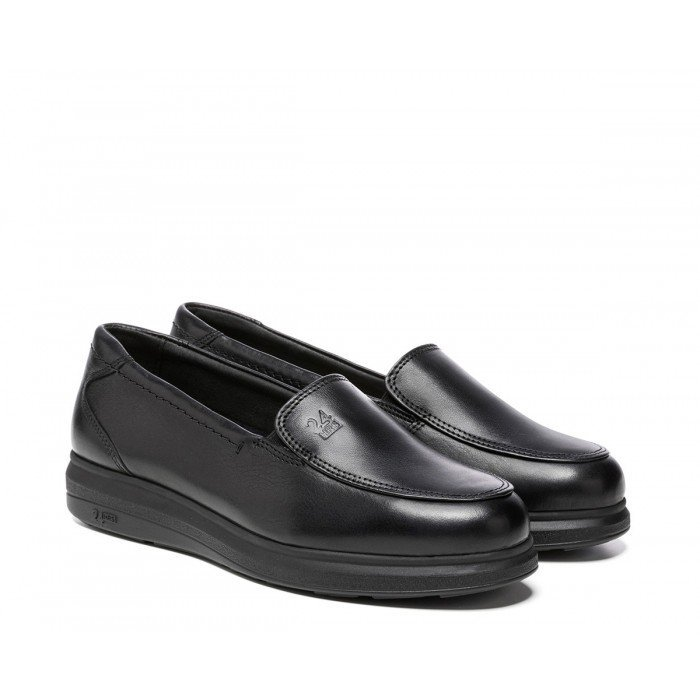 Zapatos Mujer 24 Hrs 23730 Negro