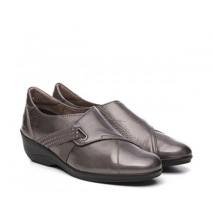 Zapatos Mujer 24 Hrs 23748 Taupe