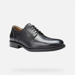 Zapatos Hombre Geox Federico Negro