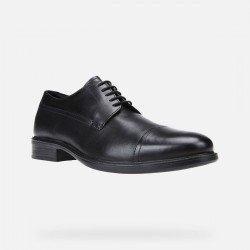 Zapatos Hombre Geox Carnavy Negro