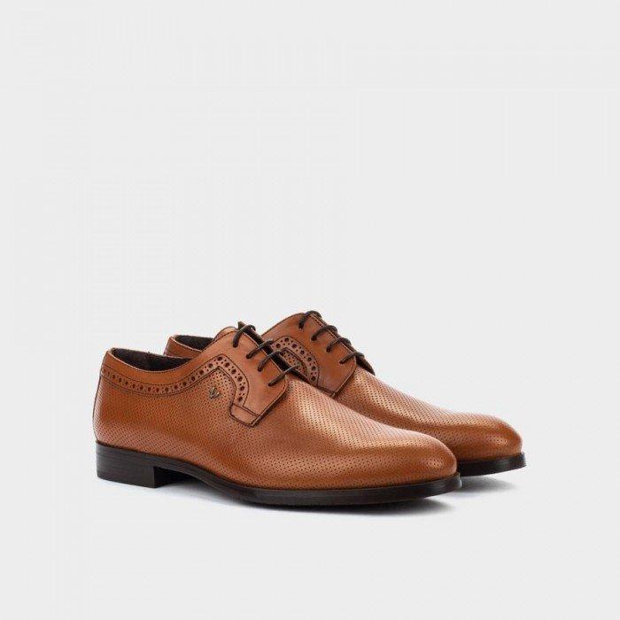 Zapatos de vestir Hombre Martinelli Kingsley 1326-1858PYM Cuero