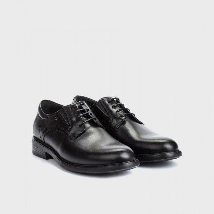 Zapatos Hombre Martinelli Tucker 1381-1435PYM Negro