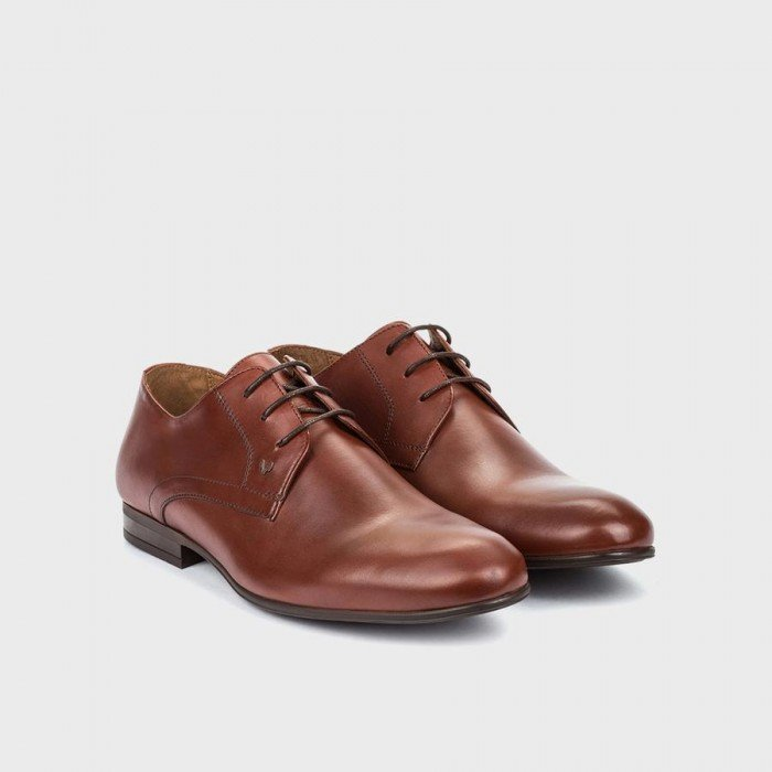 Zapatos Hombre Martinelli Eric 1378-1177PYM Tabaco