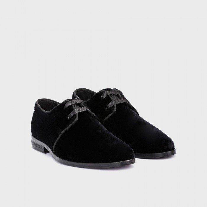 Zapatos Hombre Martinelli Brando 1412-0504TC Negro