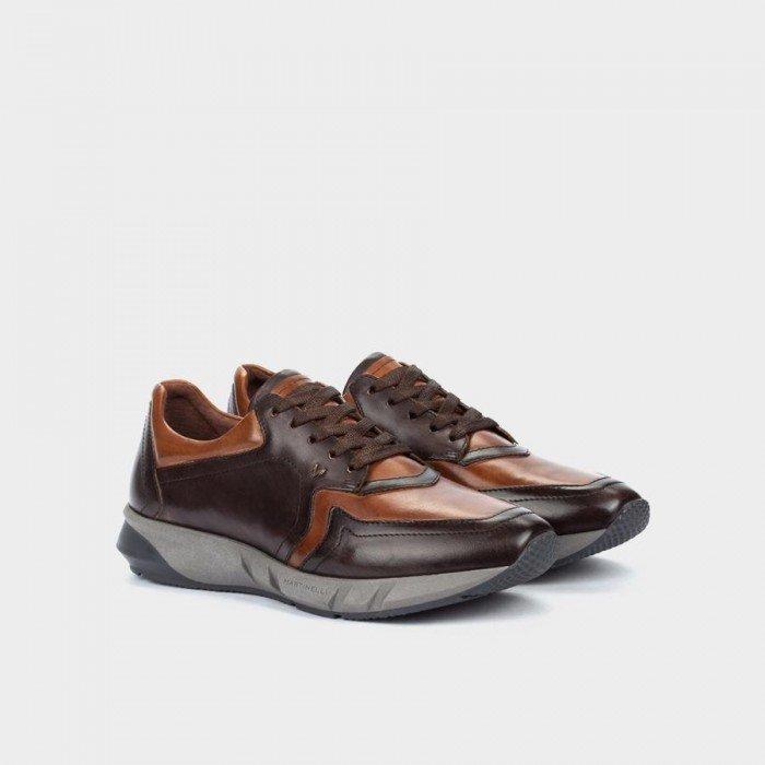 Zapatos Deportivos Hombre Martinelli Turner 1423-1079L Marrón