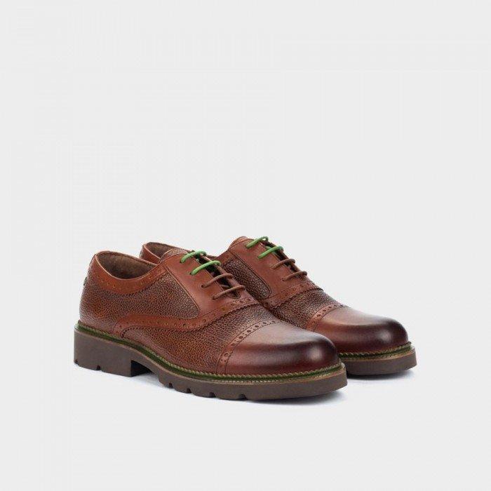 Zapatos Hombre Martinelli Mateo 1390-1726F Cuero