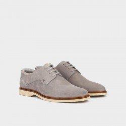 Zapatos Hombre Martinelli Lenny 1384-1659X Gris