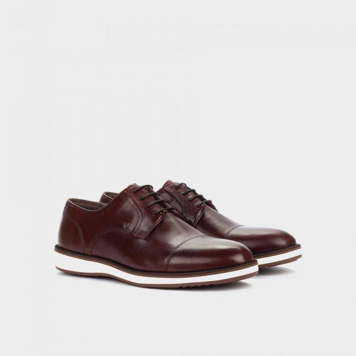 Zapatos Deportivos Martinelli Brody 1419-2028F Cuero