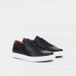 Zapatos Deportivos Hombre Martinelli Allen 1415-2309P Negro