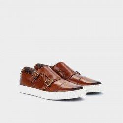 Zapatos Deportivos Martinelli Allen 1415-2522L Cuero