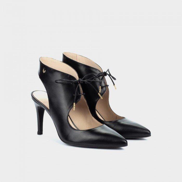 Zapatos Salón Mujer Martinelli Selena 1365-3526N Negro