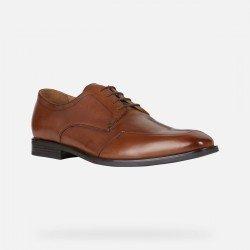 Zapatos Hombre Geox New Life Cuero