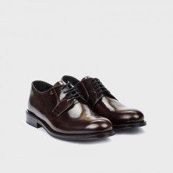 Zapatos Vestir Hombre Martinelli Metropolitan 1115-0080AYM Burdeos