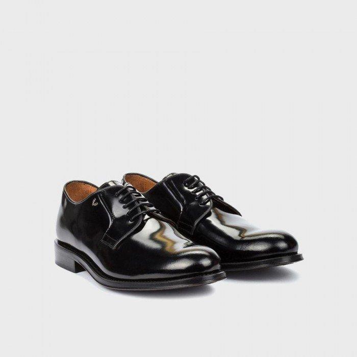 Zapatos Vestir Hombre Martinelli Metropolitan 1115-0080AYM Negro