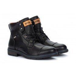 Botas Hombre Pikolinos York M2M-SY8170 Negro
