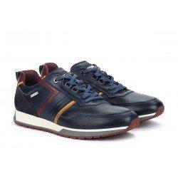 Zapatos Deportivos Hombre Pikolinos Cambil M5N-6280C1 Azul