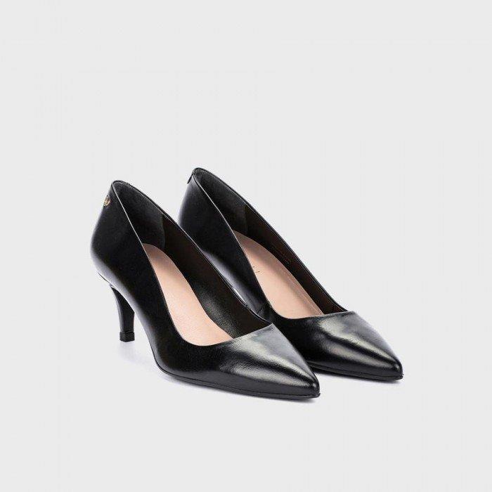 Zapatos Salón Mujer Martinelli Nara 1410-5089N Negro