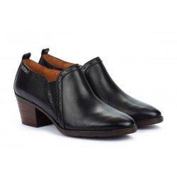 Zapatos Mujer Pikolinos Huelma W2Z-7700 Negro