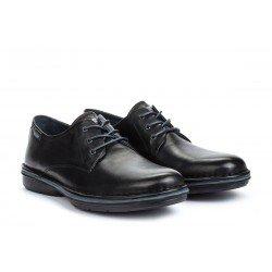Zapatos Blucher Hombre Pikolinos Lugo M1F-4091 Negro