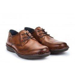 Zapatos Blucher Pikolinos Lugo M1F-4091 Cuero