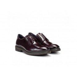 Zapatos Hombre Fluchos Belgas F0631 Burdeos
