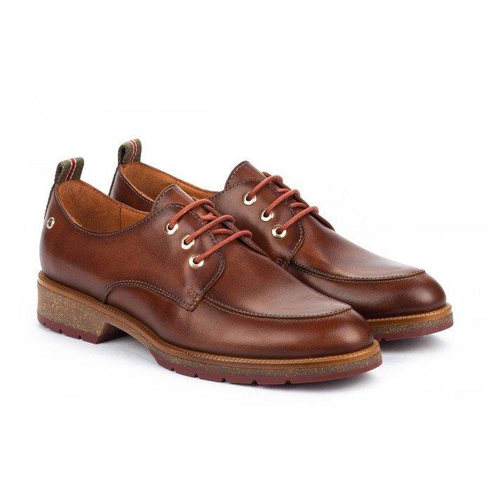Zapatos Mujer Pikolinos Caravaca W2U-4892 Cuero