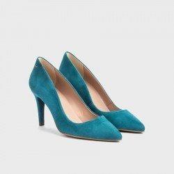 Zapatos Mujer Martinelli Selena 1365-3486A Verde
