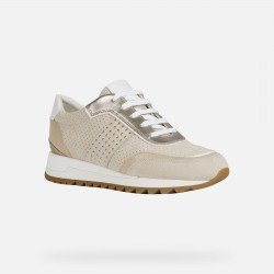 Geox D Tabely A Beige