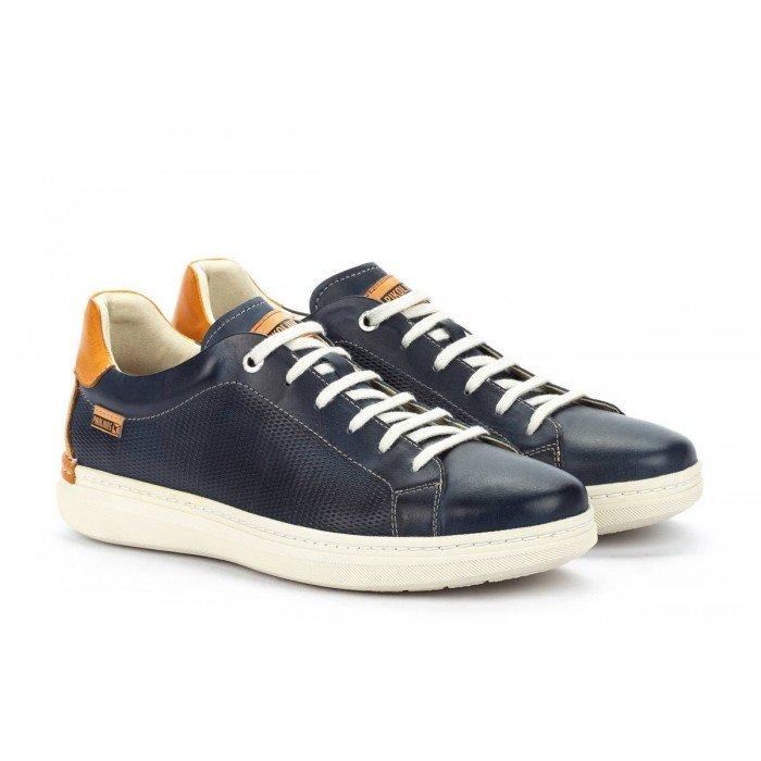 Zapatos Hombre Pikolinos Begur M7P-6311