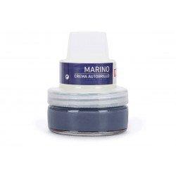 Pikolinos crema USC-C03 Azul Marino