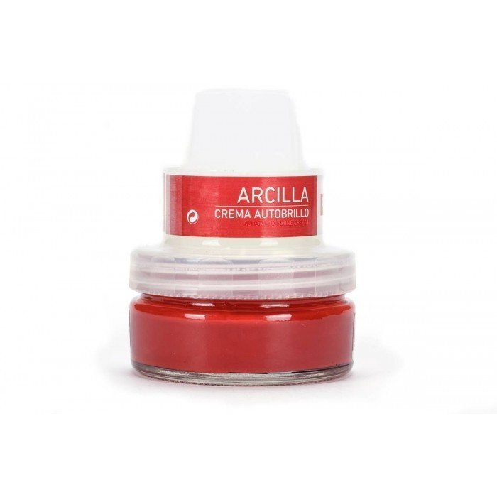 Pikolinos crema USC-C03 Rojo