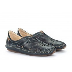 Zapatos Mujer Pikolinos Jerez 578-7399 Azul Ocean