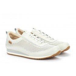 Zapatos Hombre Pikolinos Liverpool M2A-6252 Blanco Espuma