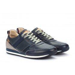 Zapatos Hombre Pikolinos Liverpool M2A-6304 Azul