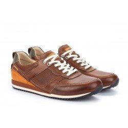 Zapatos Hombre Pikolinos Liverpool M2A-6304 Cuero