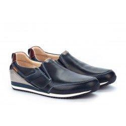 Zapatos Hombre Pikolinos Liverpool M2A-3211 Azul