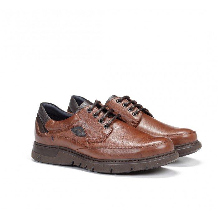 Zapatos Hombre Fluchos Celtic F0248 Cuero Libano