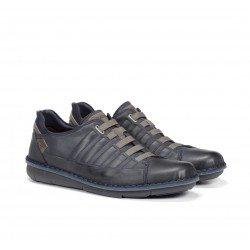 Zapatos Hombre Fluchos Alfa F0703 Azul Marino