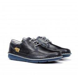 Zapatos Hombre Fluchos Alfa F0787 Azul Marino